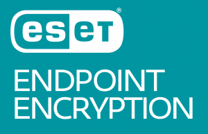 ESET Endpoint Encryption Logo Cropped