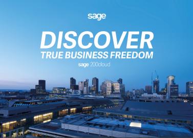 sage200 cloud discover