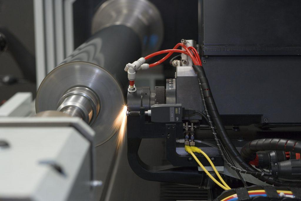Cim50 Case Study Applied Laser Engineering